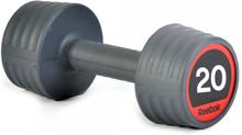 Reebok Handweight Rubber 20 kg