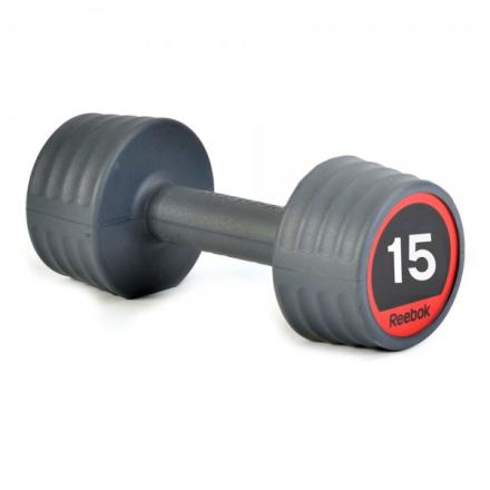 Reebok Handweight Rubber 15 kg