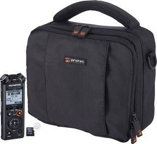 Olympus LS-P2 Bag Bundle
