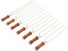 Meinl Tuning Fork Set TF-SET-CHA-7C