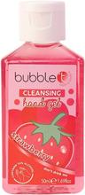 Hand Sanitiser Gel, 50 ml BubbleT Handsprit