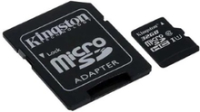 Kingston 32GB Micro SDCS Class 10