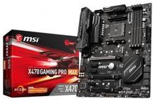 MSI X470 GAMING PRO MAX ATX
