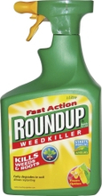 Ogräsmedel Roundup Q Spray, 1 l