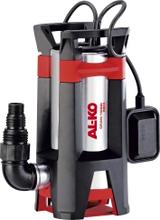 Vattenpump AL-KO Drain 15000 Inox Comfort