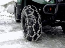 Snökedja Griper ATV 6 mm