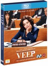 Veep - Sesong 2 (2 disc) (Blu-ray)