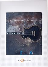 Ample Sound Ample Metal Eclipse II