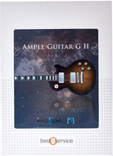 Ample Sound Ample Guitar LP III