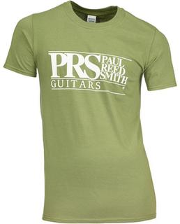 PRS T-Shirt Classic Olive L