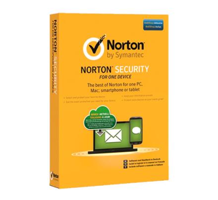 Norton Security Starter 2019