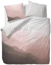 Essenza Sengesæt - 140x200 cm - Essenza Ximen rose sengetøj