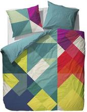 Essenza Dobbelt sengesæt - 200x200 cm - Essenza Sjors multi sengetøj