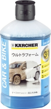 Skumtvättmedel Kärcher Ultra Foam Cleaner