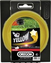 Trimmertråd Oregon Yellow Starline