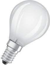 Osram Retro Star+ LED Klot 5W/927 (40W) E14 - Matt