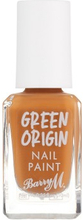 Barry M. Green Origin Nail Paint 4 Butterscotch 10 ml