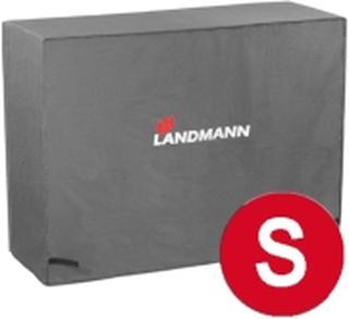 Överdrag Landmann Grill & Överdrag S: (120 x 53 x 104 cm)