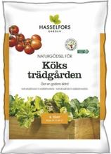 Naturgödsel Hasselfors köksträdgå, 4 l
