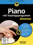 Wiley-Vch Piano Mit Trainingsprogramm