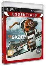 Skate 3 (Three) Essentials (PS3)