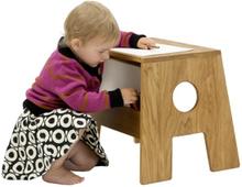 Änglamark bord - Collect Furniture - Stoolesk - Natur olieret