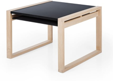Änglamark bord - Collect Furniture - Frame Table - Ubehandlet