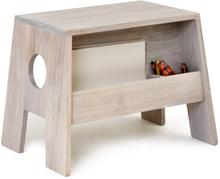 Änglamark bord - Collect Furniture - Stoolesk - Hvid olieret