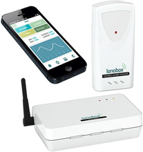 Ventus wi-fi vejrstation - Lonobox (start kit W922)