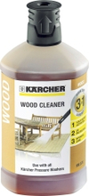 Tvättmedel Kärcher Wood Cleaner, 1 l