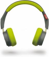 Plantronics BackBeat 500 trådlösa on-ear hörlurar (grågröna)