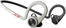 Plantronics BackBeat Fit trådløst in-ear headset (grå)