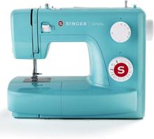 Singer symaskine - Simple 3223 - Turkis