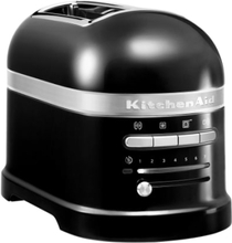 KitchenAid brødrister - Artisan - Sort