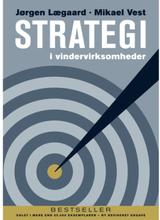 Strategi i vindervirksomheder - Indbundet