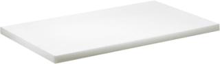H. W. Larsen skærebræt - Ottensteiner Kunststoff - Hvid