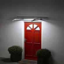 Udhæng med LED-lys - Madrid 1400 mm