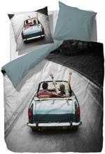 Essenza Sengesæt - 150x210 cm - Matthieu multi sengetøj
