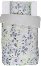 Essenza Sengesæt - 140x220 cm - Essenza - Larue Lilac sengetøj