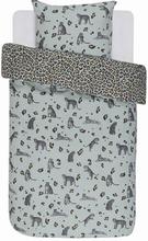 Sengetøj Covers & Co - 140x200 cm - 100% bomulds renforcé - Covers & Co Roar