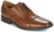 Clarks Nette schoenen TILDEN CAP heren