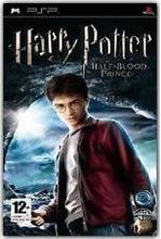 Harry Potter and the Half-Blood Prince (Bundle Copy) (PSP)