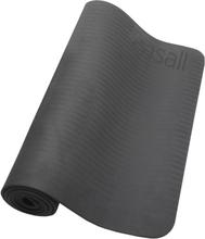 Casall Exercise Mat Comfort 7mm träningsredskap Svart OneSize