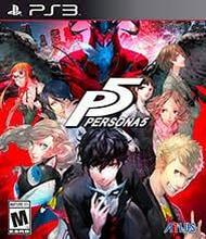Persona 5 (#) (PS3)