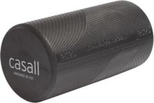 Casall Foam Roll Small träningsredskap Svart OneSize