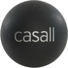 Casall Pressure Point Ball träningsredskap Svart OneSize