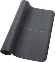 Casall Exercise Mat Balance 3mm träningsredskap Svart OneSize