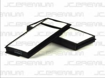 Kupéfilter JC PREMIUM B43012PR