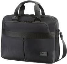 Samsonite City Vibe Laptop Bag 16 Black