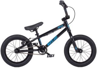 "Radio Revo 14.5"" 2020 Freestyle BMX Cykel 14.5"" Svart"